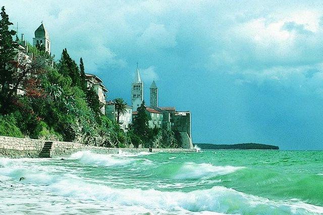 Otok Sreće